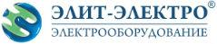 Логотип Элит-Электро